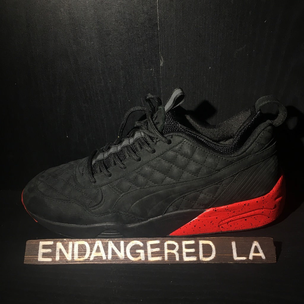 Puma R698 Ronnie Feig x High Snob Sz 9.5