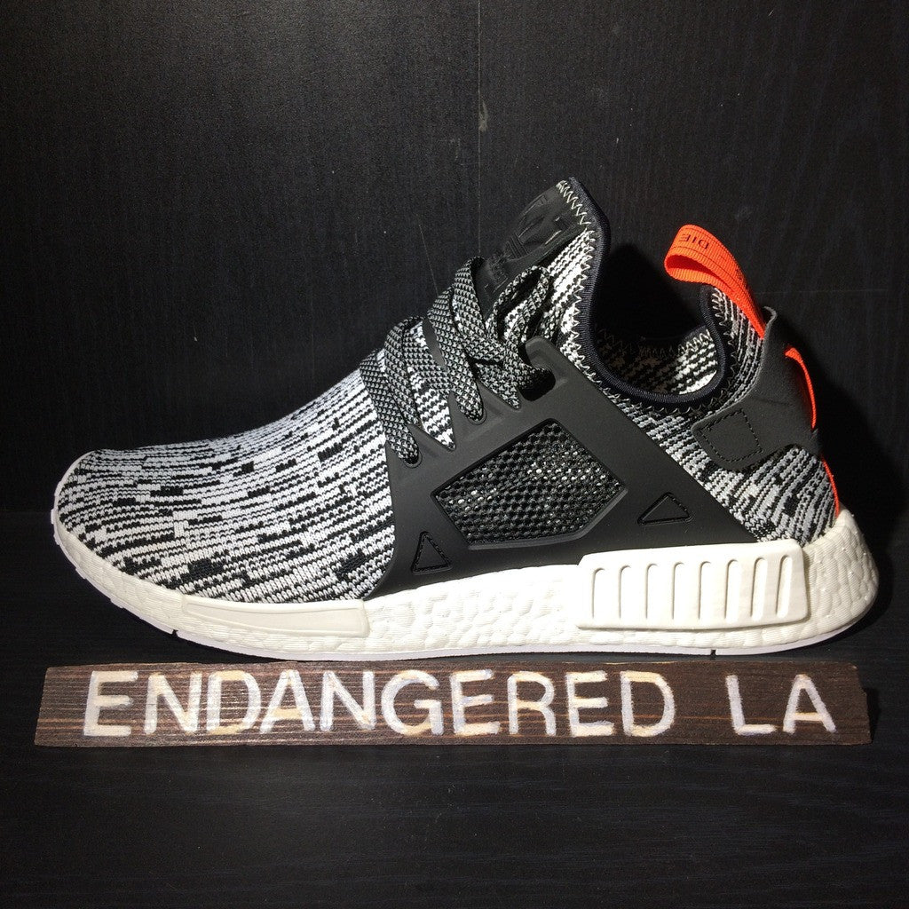 Adidas NMD XR1 Grey (Baby Blue)