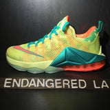 Lebron 12 Low Lebronald Palmer Sz 9.5