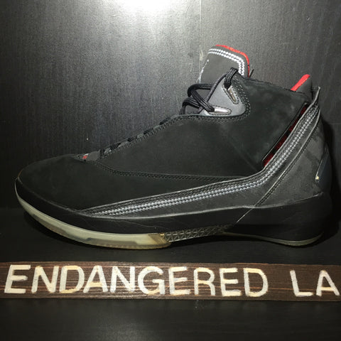 "Air Jordan 22 ""Bred"" Sz 10"
