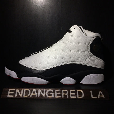 Air Jordan 13 He Got Game 18' Sz 7 (Mens)