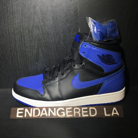 Air Jordan 1 Royal '13 Sz 10.5