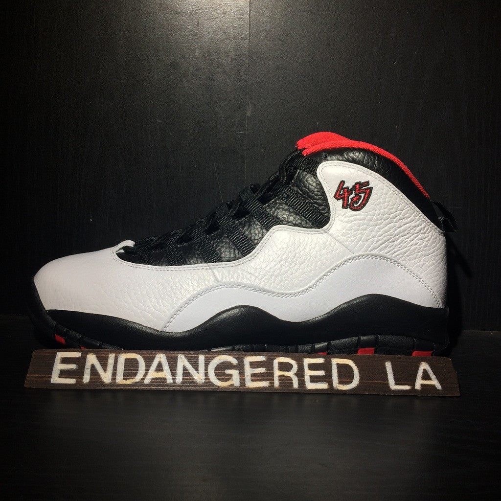 Air Jordan 10 Double Nickel Sz 9.5