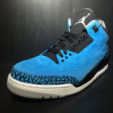 Air Jordan 3 Powder Blue Sz 9.5
