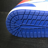 Air Jordan 1 Union Blue Sz 10.5