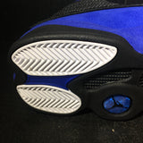Air Jordan 13 Hyper Royal Sz 6.5