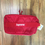 Supreme Utility Bag Red F/W 18'