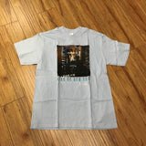 Supreme King of New York Tee Lt. Blue S/S 19' Sz L