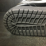 Air Jordan 1 Black Metallic Sz 8.5