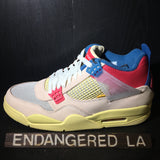 Air Jordan 4 Union Guava Ice Sz 11