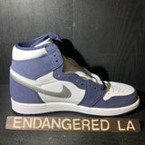 Air Jordan 1 Midnight Navy 20' Sz 10.5