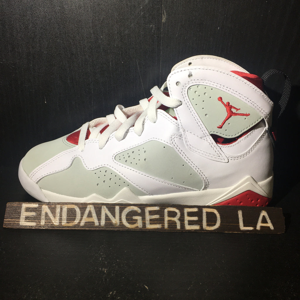 Air Jordan 7 Hare Sz 5