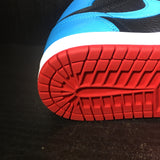 Air Jordan 1 NC To CHI Sz 7(M)/8.5(W)