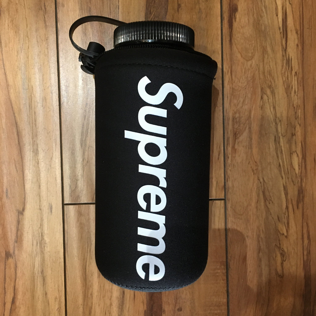 Supreme Nalgene 32oz Bottle Black S/S 20'