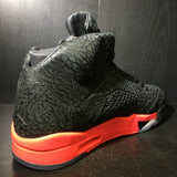 Air Jordan 5 3Lab5 Infrared Sz 10.5