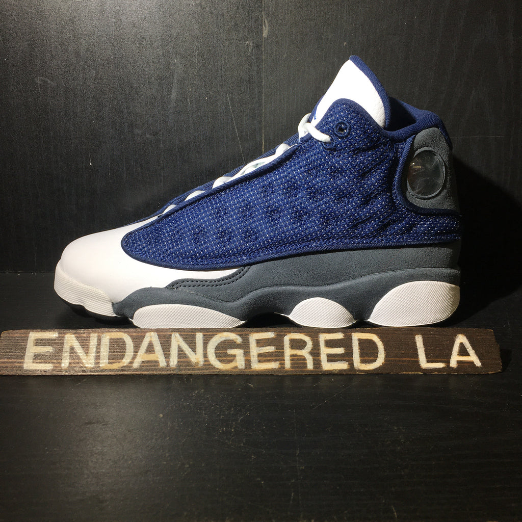 Air Jordan 13 Flint 20' Sz 6