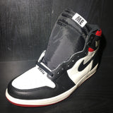 "Air Jordan 1 ""Not For Resale"" Sz 13"