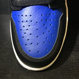 Air Jordan 1 Royal Toe Sz 11