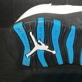 Air Jordan 10 Powder Blue Sz 1.5Y