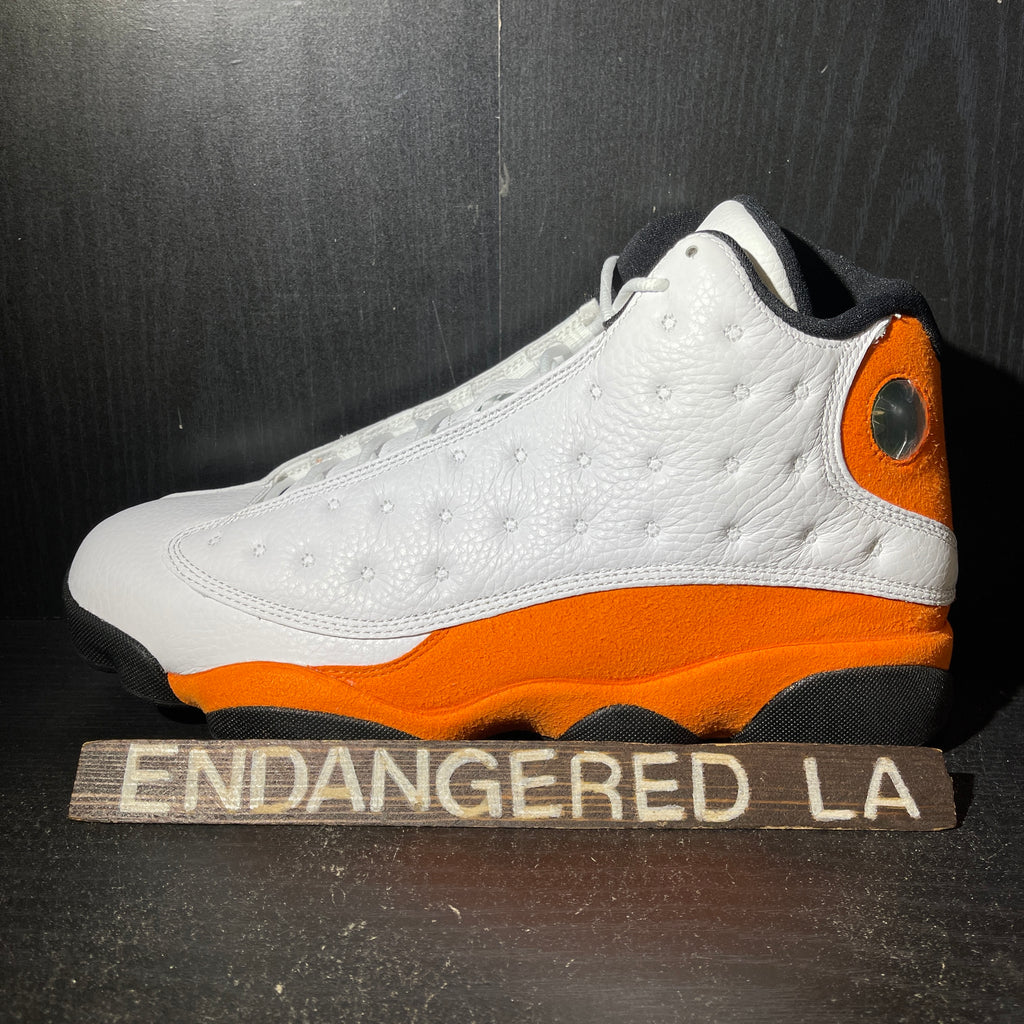 Air Jordan 13 Starfish Sz 9