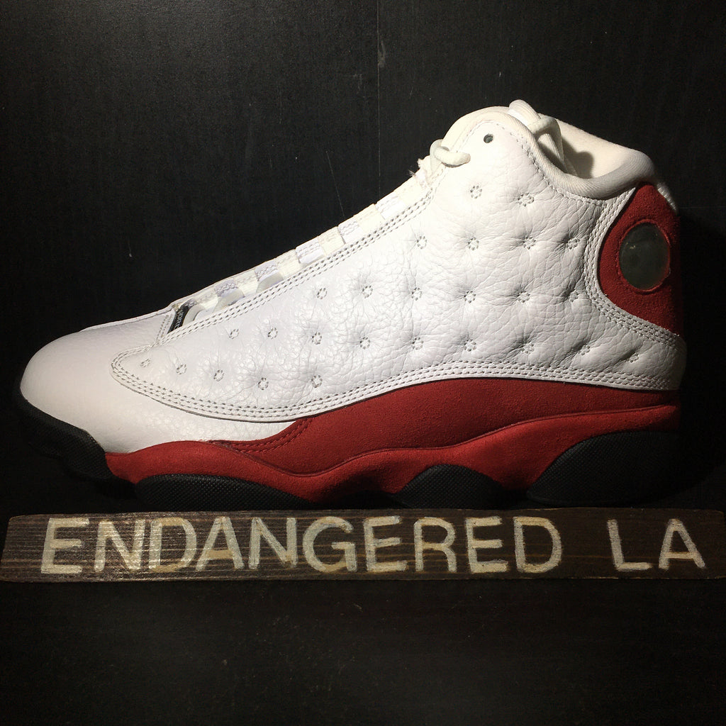 Air Jordan 13 Chicago 17' Sz 7 (Men's)