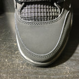 Air Jordan 4 Black Cat 20' Sz 4.5