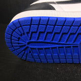 Air Jordan 1 Royal Toe Sz 10.5
