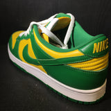 Nike Dunk Low Brazil Sz 9
