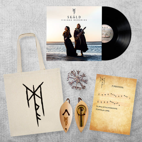 LP Bundle - Vikings Memories
