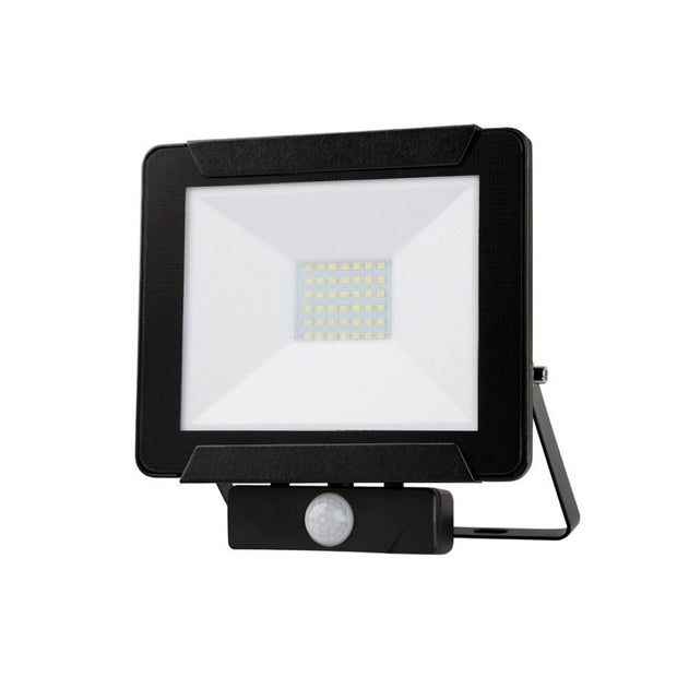 Dino LED Floodlight With Sensor 30W