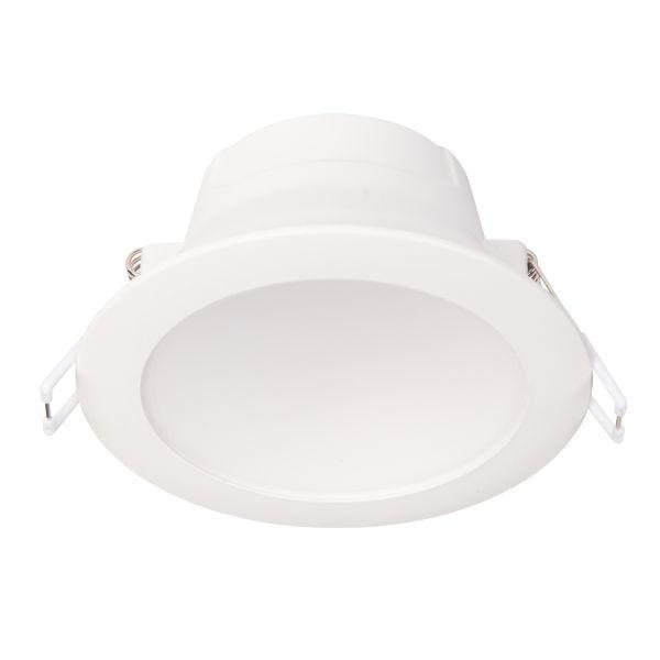 Blaze II 8w LED Downlight Cool White 4000k