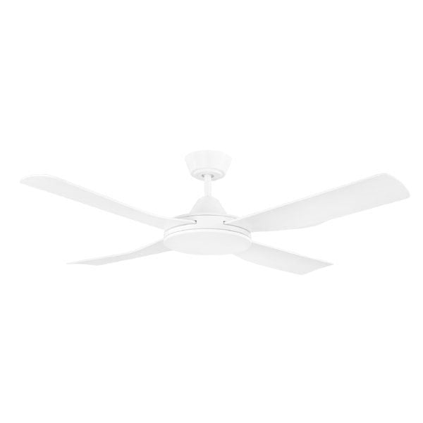 "Bondi 52"" Ceiling Fan White"