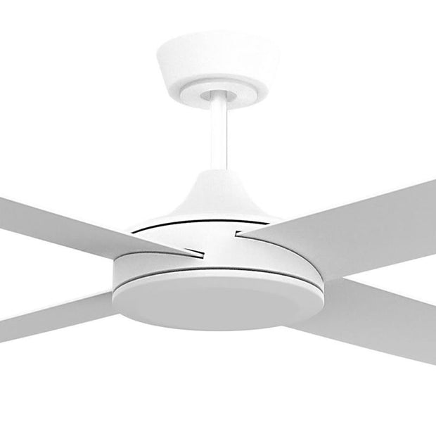Breeze 52 DC Ceiling Fan White
