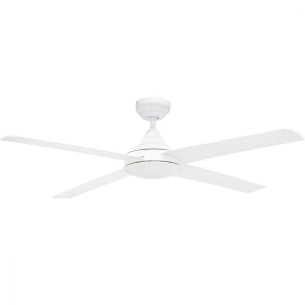 Bulimba 48 Ceiling Fan White