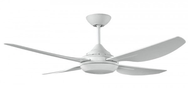 Harmony 2 Ceiling Fan - White 48""