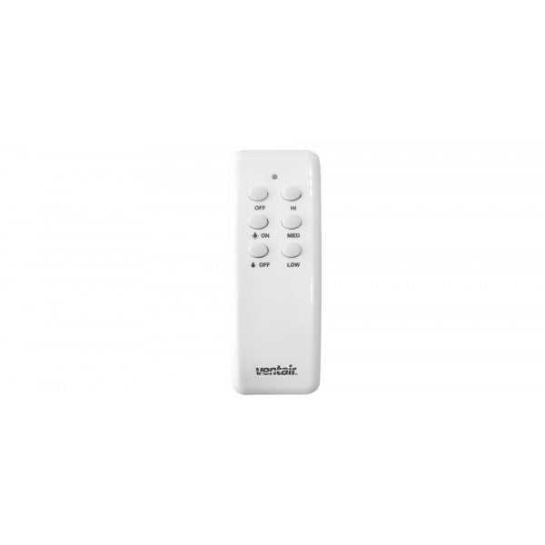 UCFR Remote to Suit Harmony, Royale, Ingram, Russell, Wellington