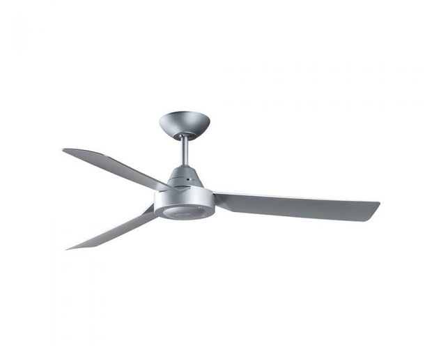 Wellington Ceiling Fan Silver