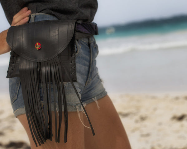Recycled Waist Bag