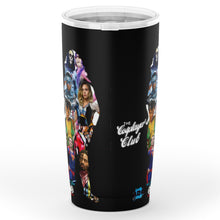 Load image into Gallery viewer, Cosplayer's Club Mug- Black