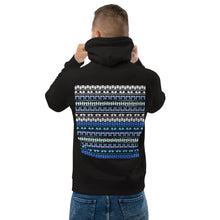 Load image into Gallery viewer, Quarantine Christmas pullover hoodie