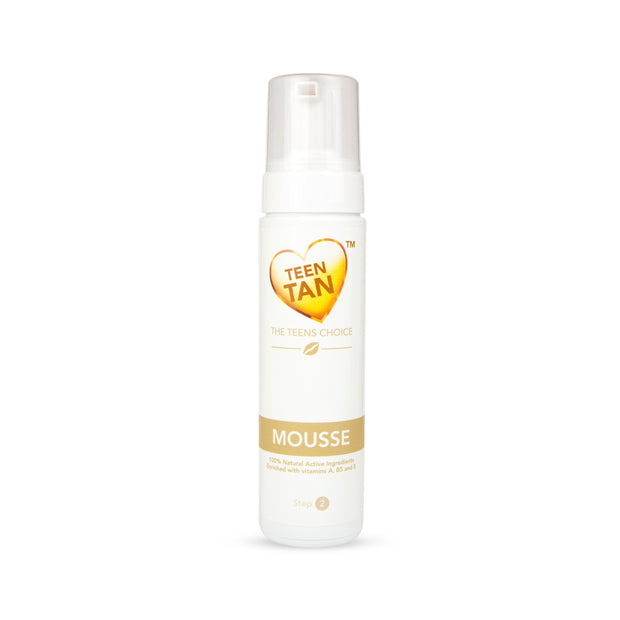 Teen Tan™ Mousse (200ml)