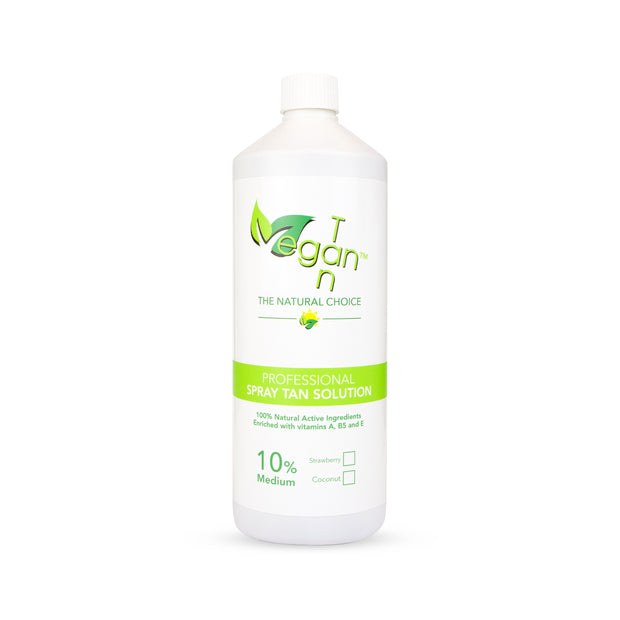 Vegan Tan™ Tanning Solution (14%)