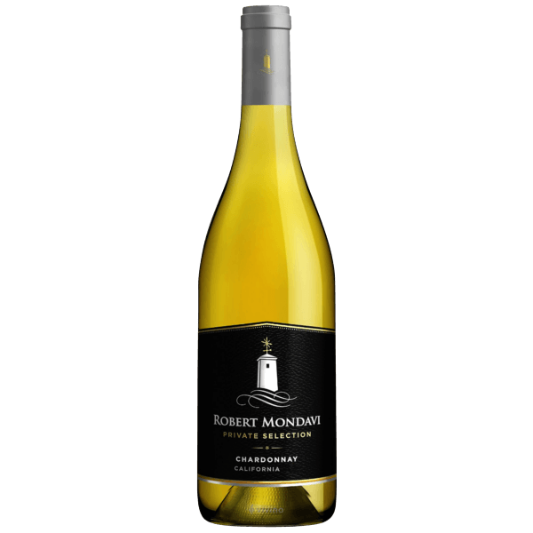 Robert Mondavi, Private Selection, Chardonnay 2018