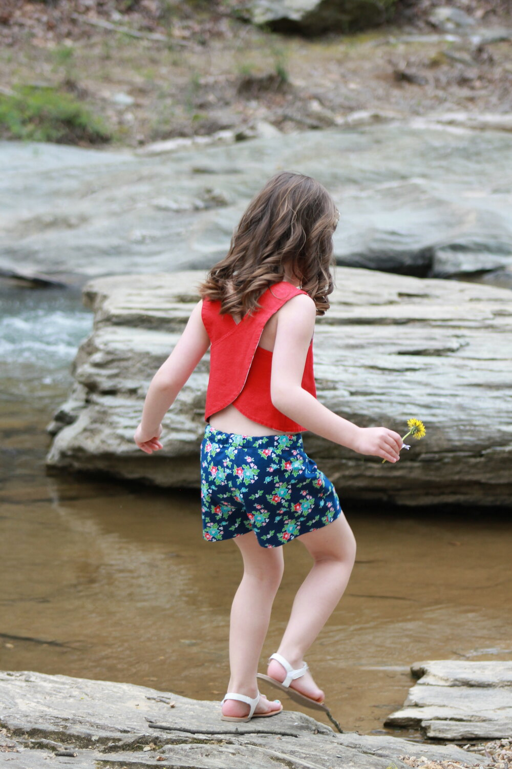 Raleigh with Brea shorts 2.JPG