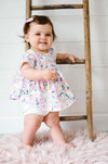 Hadley Baby and Girl 2 Pattern Bundle