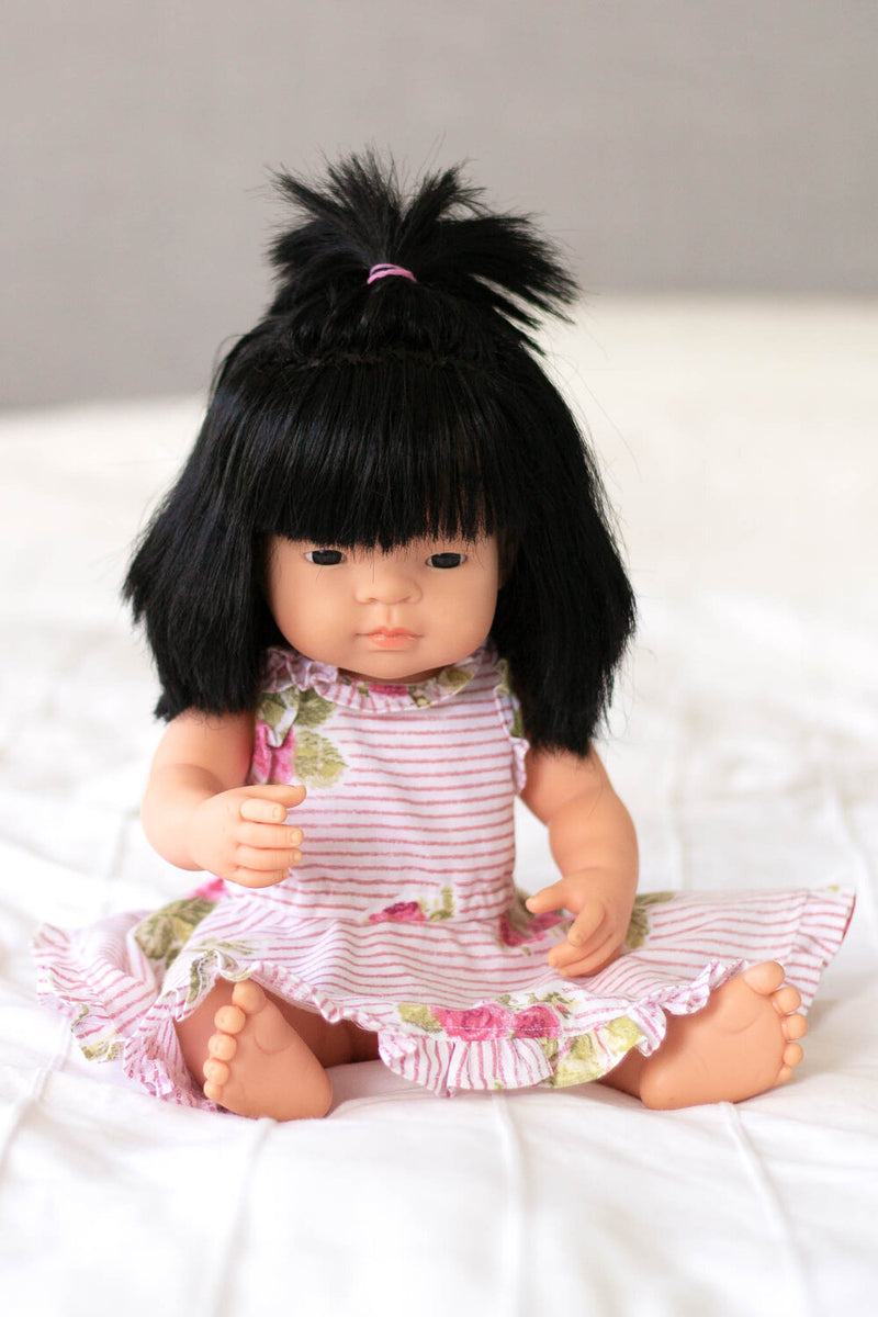 Colmar Girl and Doll 2 Pattern Bundle
