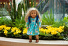Cusco Doll Dress