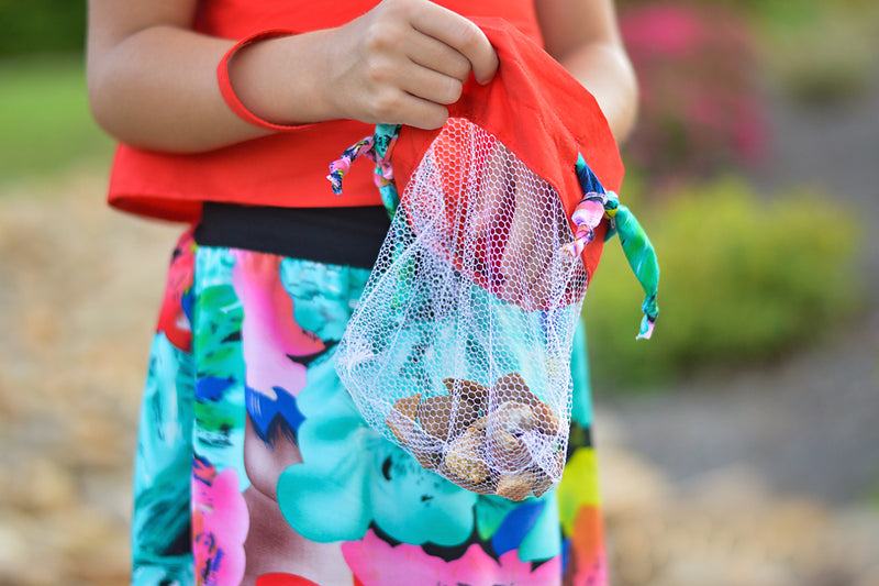 Treasure Collector Bag