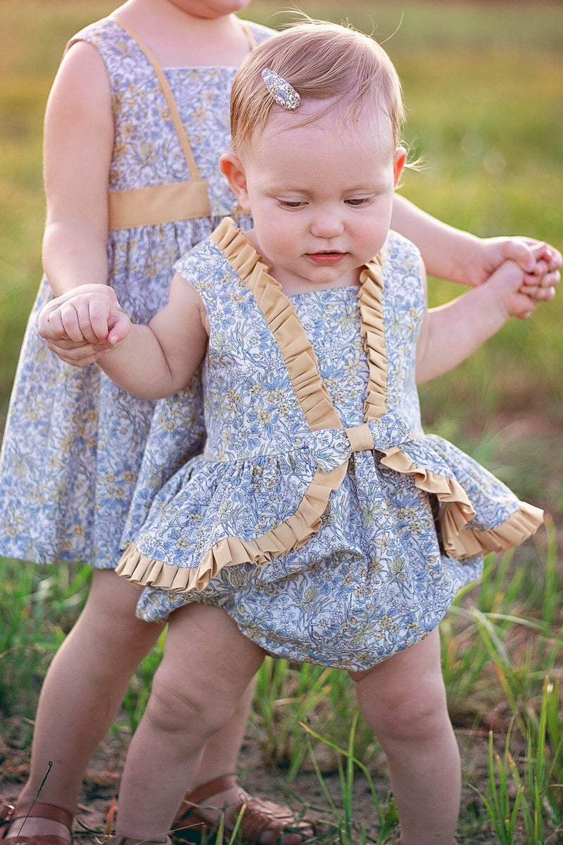 Granada Baby and Girl 2 Pattern Bundle