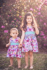 Holland Baby and Girl 2 Pattern Bundle